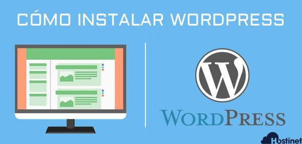 WordPress - como instalar WordPress