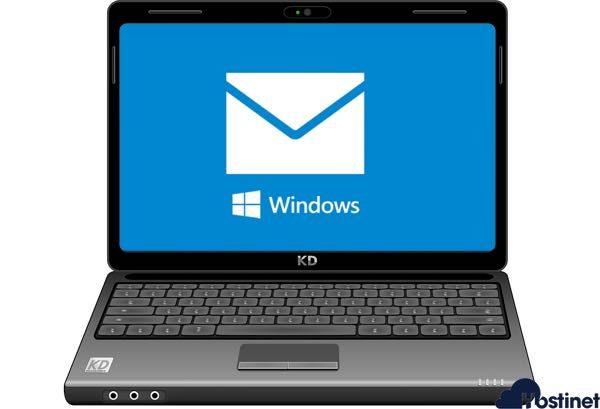 Cómo configurar cuenta de correo personal en Correo de Windows 10