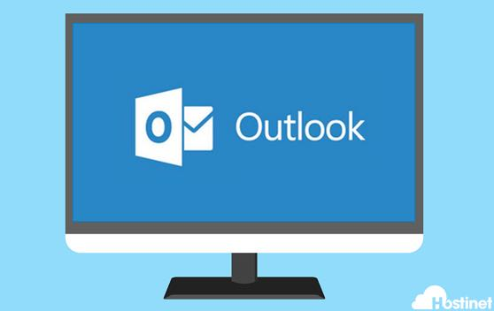 Outlook - La Solución de Microsoft incluida en Office