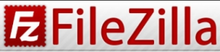 Logotipo de Filezilla