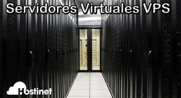 Servidores Virtuales VPS