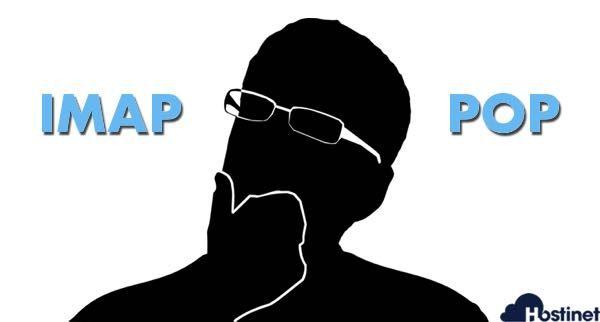 Qué es Mejor, usar el Protocolo POP o IMAP