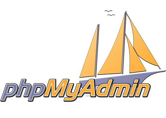 qué es phpMyadmin