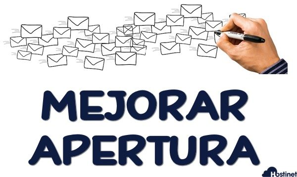 Cambiar el Remitente de un Email para Mejorar el Ratio de Apertura