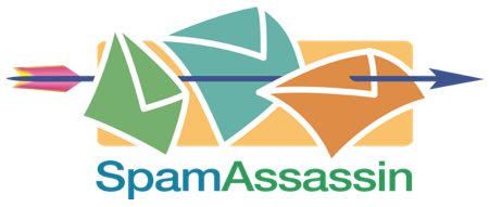 spam assassin logotipo