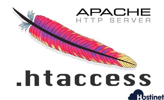 Acceder al Archivo .htaccess