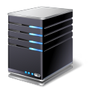 Home-Server-icon