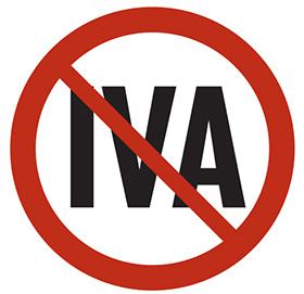 No IVA