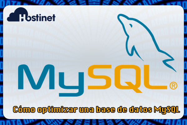 ¿Cómo optimizar una base de datos MySQL?