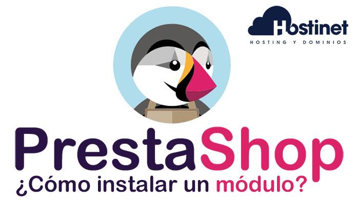 PrestaShop Cómo Inslatar un Módulo