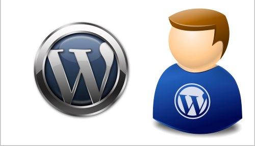 perfiles de usuarios de wordpress