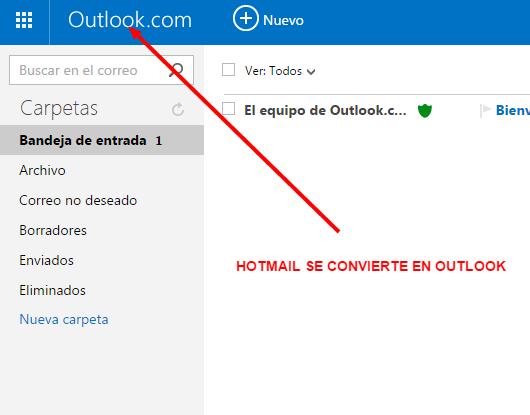 grattis hotmail Crear una cuenta de correo Hotmail (Outlook) completamente gratis. grattis hotmail