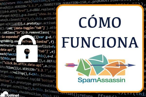 Cómo Funciona Apache SpamAssassin™