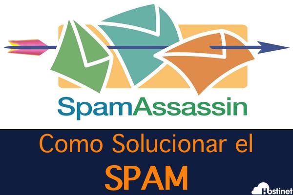 Correo Spam | ¿Cómo habilitar SpamAssassin en nuestro panel de control cPanel?