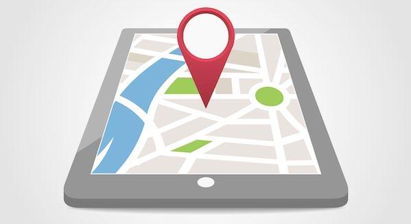 añadir mapa en wordpress