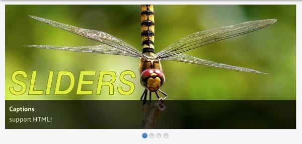 5 mejores plugin slider gratis
