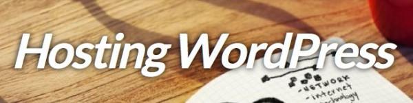 hosting wordpress en Hostinet