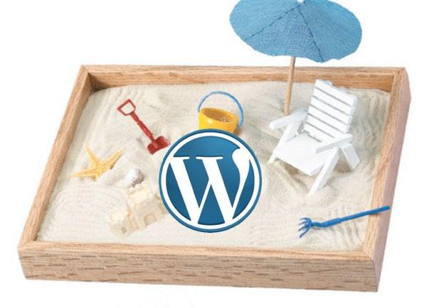 Usa un Sandbox para hacer Pruebas en Wordpress