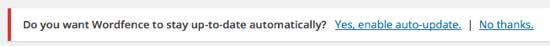 actualizacion automatica del plugin
