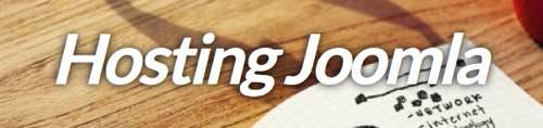 hosting joomla en Hostinet