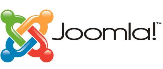 Logotipo de Joomla