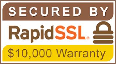 certificado RapidSSL Wildcard