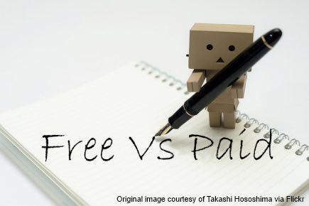 conclusiones hosting de pago o gratis