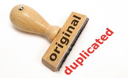 duplicar original con Duplicate Post