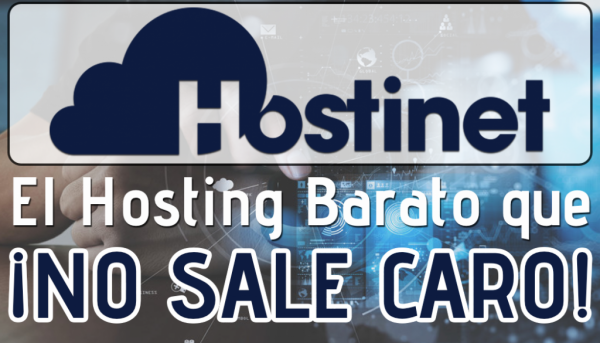 Hosting Barato que no Sale Caro