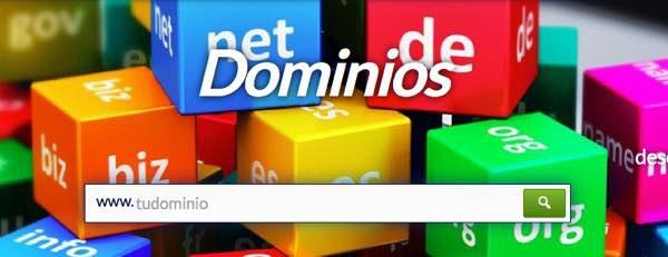 compra un nuevo dominio en Hostinet