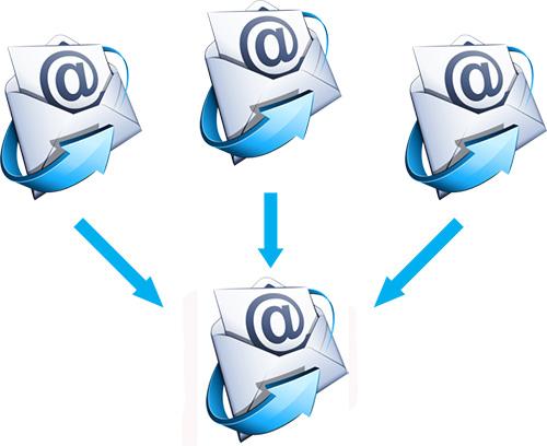 alias de correo