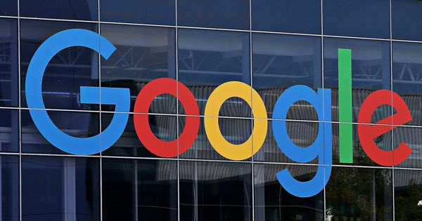 google.com dominio perdido