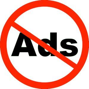 sin publicidad en AMP HTML