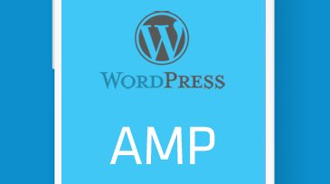 wordpress amp html proyecto