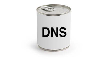 DNS marca blanca con hostinet