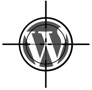 limitar accesos en WordPress