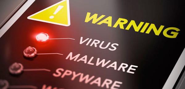 pasos a seguir codigo malicioso