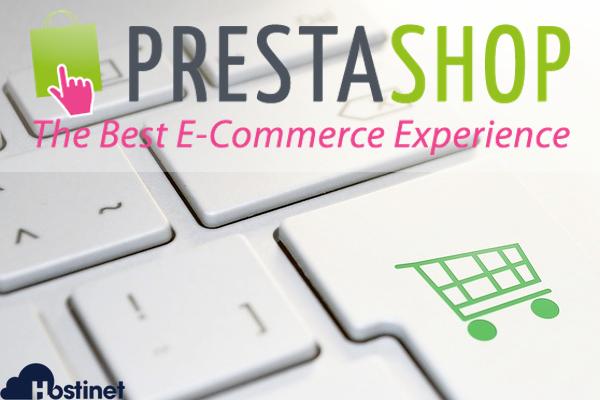Cómo Conseguir el Mejor Hosting PrestaShop