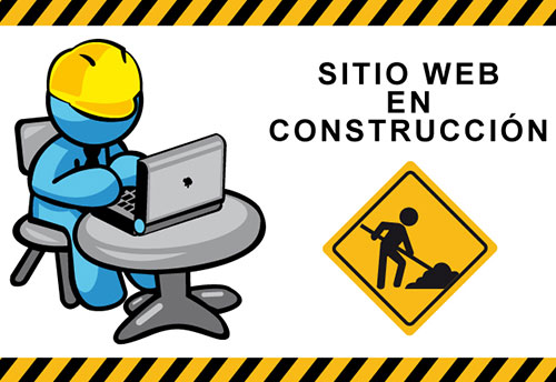 Web en contrucción