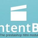PS ContentBox Logo