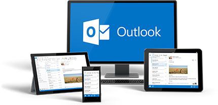 Outlook multi