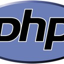 php logotipo