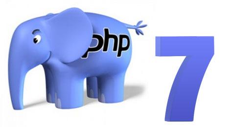php7 elefante