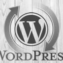 wordpress flechas actualización