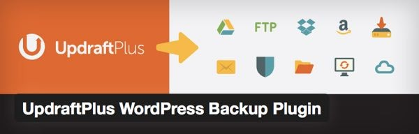 UpdraftPlus WordPress Backup