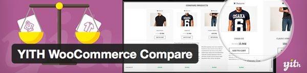 WooCommerce Compare WordPress