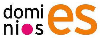 dominios .es logo