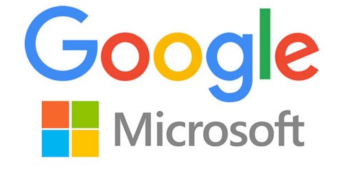 google y microsoft sha1