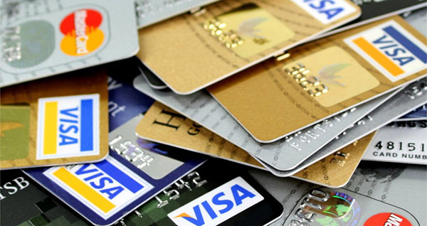 tarjetas visa mastercard