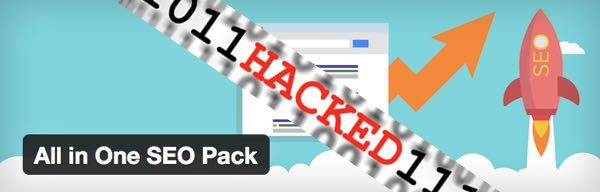 All in One SEO Pack vulnerabilidad